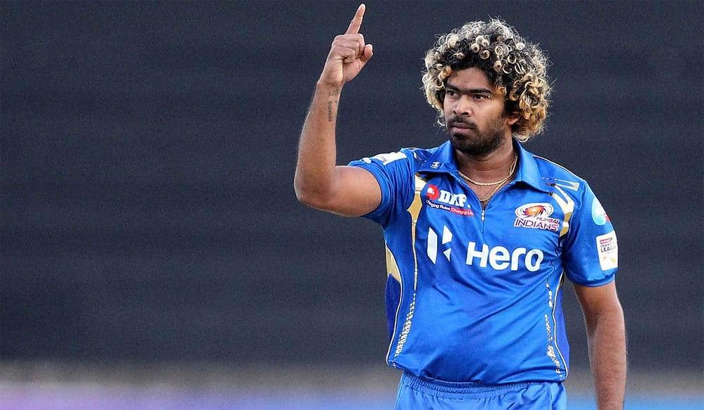 Lasith Malinga Mumbai Indians IPL