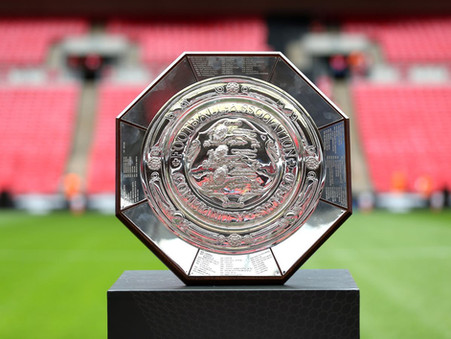 Tenner Preview: The Community Shield