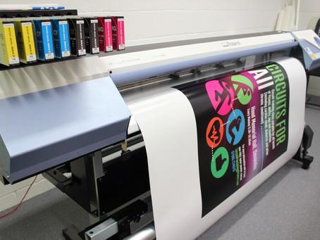 Poster Printing
