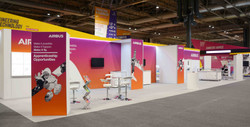 Exhibitions, Avon Displays, Design,
