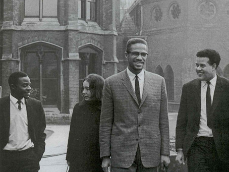 Revisiting Malcolm X's Address at the 1964 Oxford Union Debate