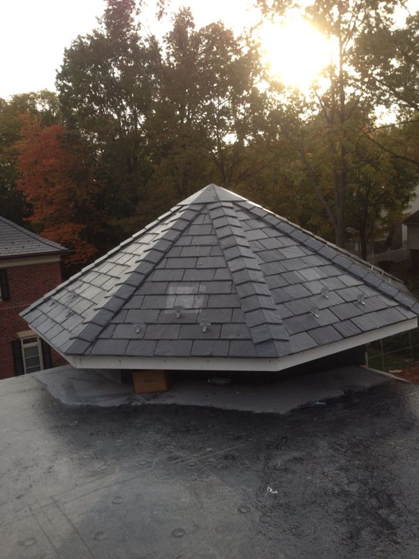 Slate Roofing (2)