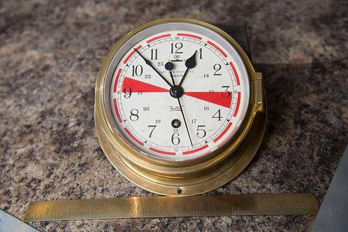 "1920s ""Watch Clock"""