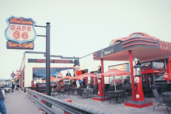 Cruiser's Route 66 Cafe