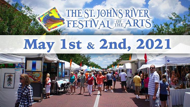 St. John's Fesitval Sanford, FL