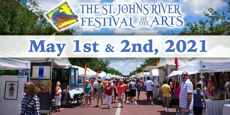 St. John's River Festival of the Arts