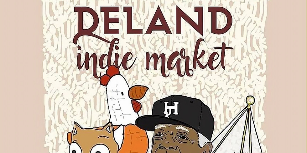 Deland Indie Market Summer Edition