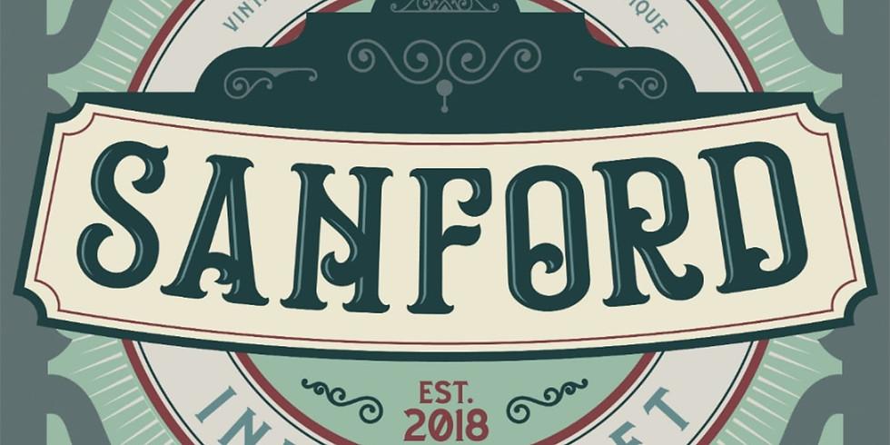 Sanford Indie Market