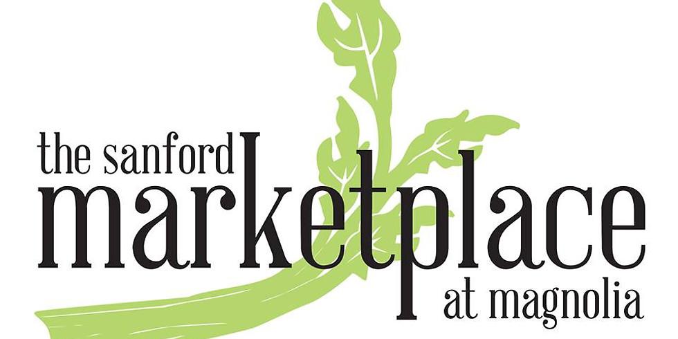 The Sanford Marketplace at Magnolia