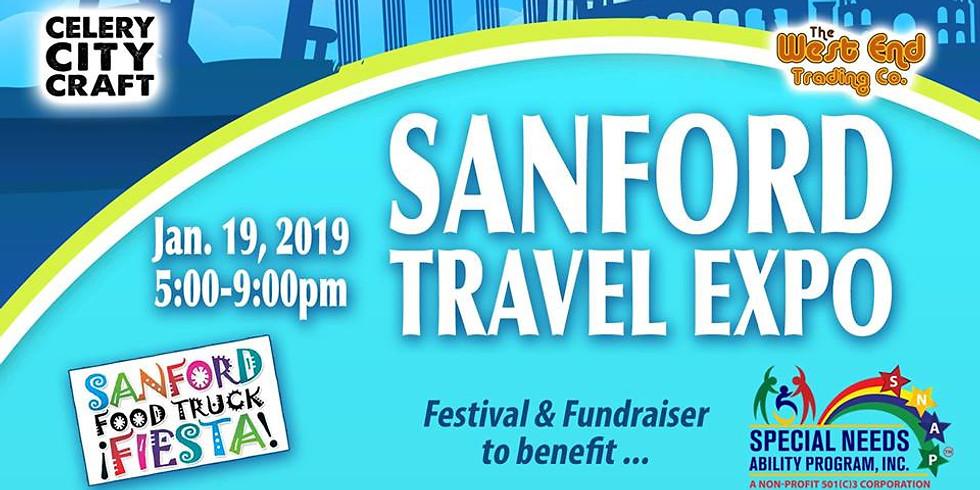 Sanford Food Truck Fiesta