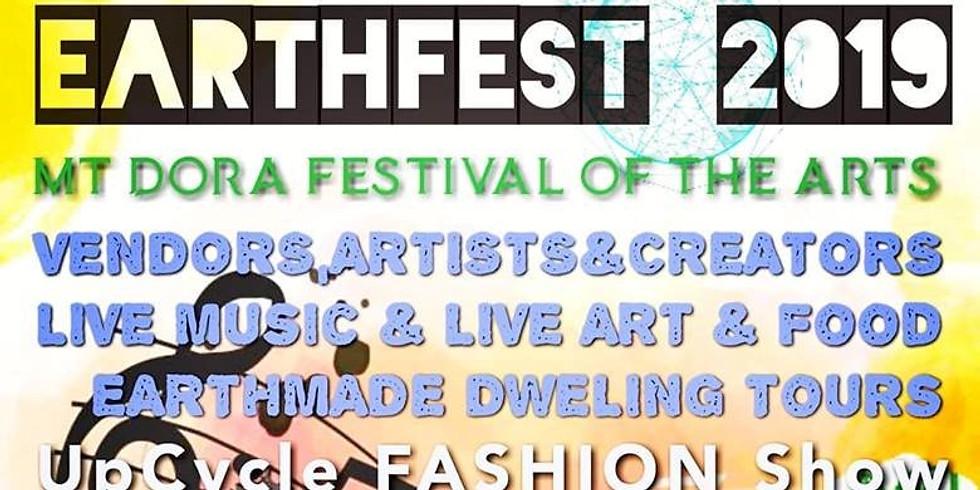 EarthFest 2019