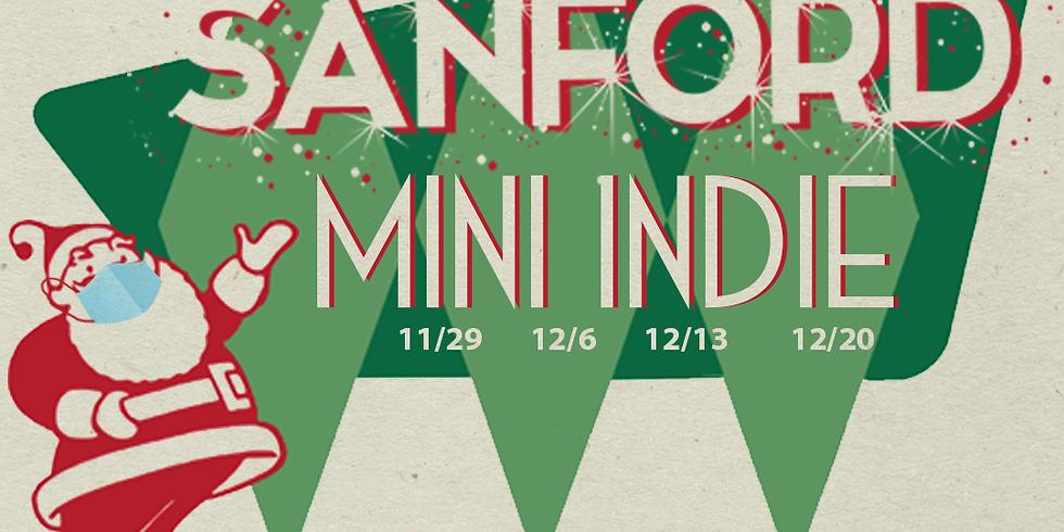 Sanford Mini Indie Market