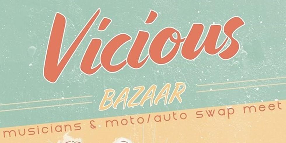 Vicious Bazaar