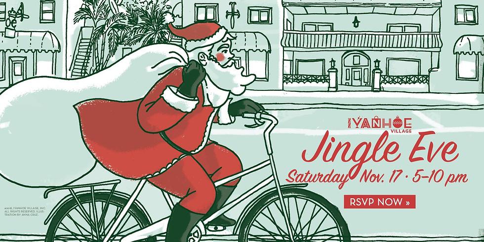 Jingle Eve 2018