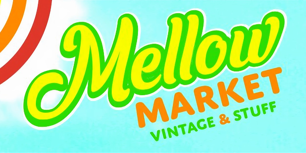 Mellow Market: Sweetheart's Edition