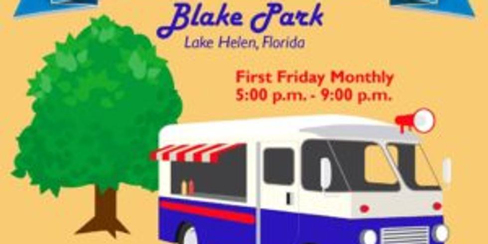 Food Truck First Fridays