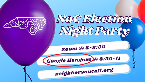 2020 11 03 election night party Google H