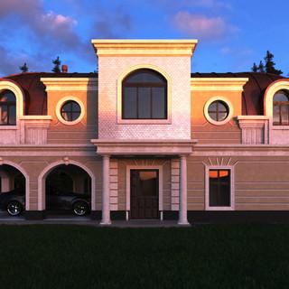 Частнй дом