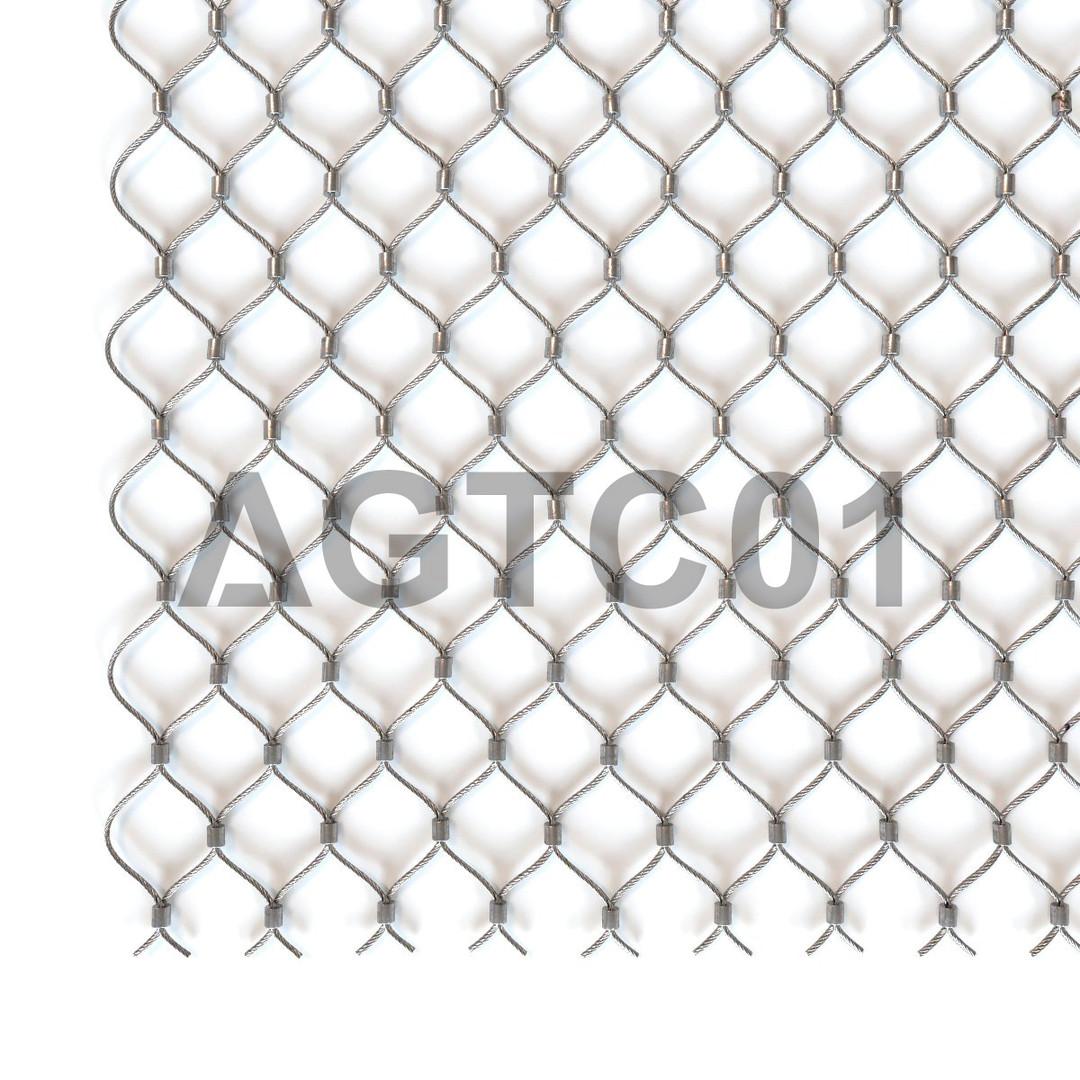 Тросиковый текстиль