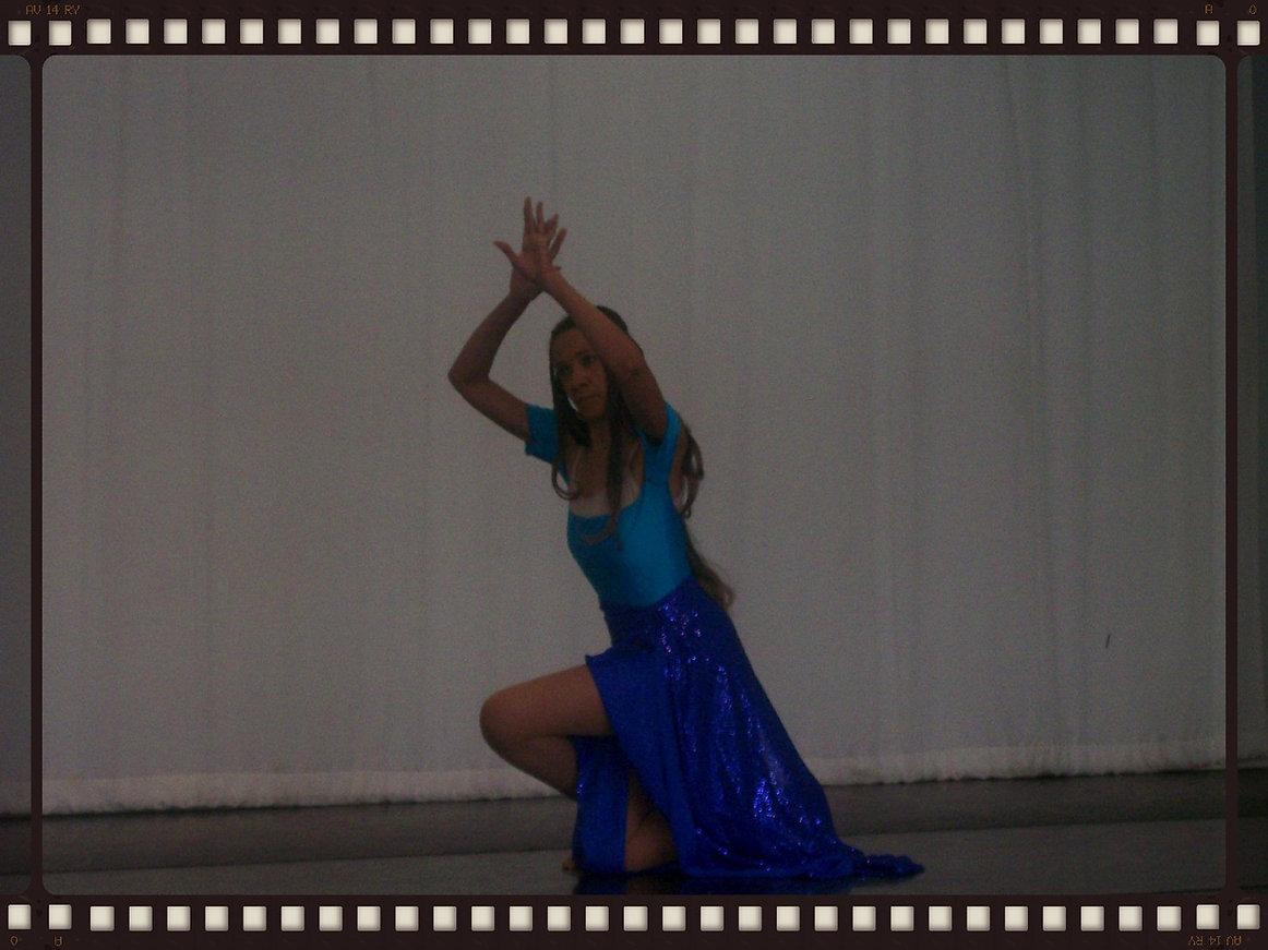 Dance Marylloyd Claytor