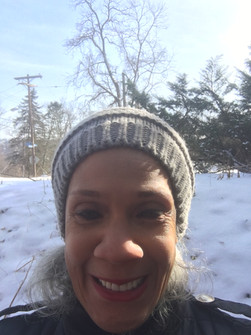 Wear a warm tossle cap that keeps your head as well as ears warm.