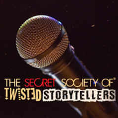 Twisted Storytellers Livestream