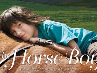 """Den vakre dokumentaren """" A horse boy"""""""
