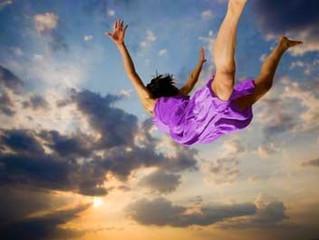 DRØMMEARBEID - Å jobbe bevisst med drømmene
