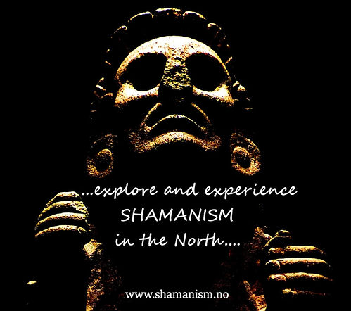 Shamanism in Norway