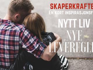 Ny kortfilm : Nytt Liv - Nye Leveregler