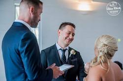 wedding vows cairns