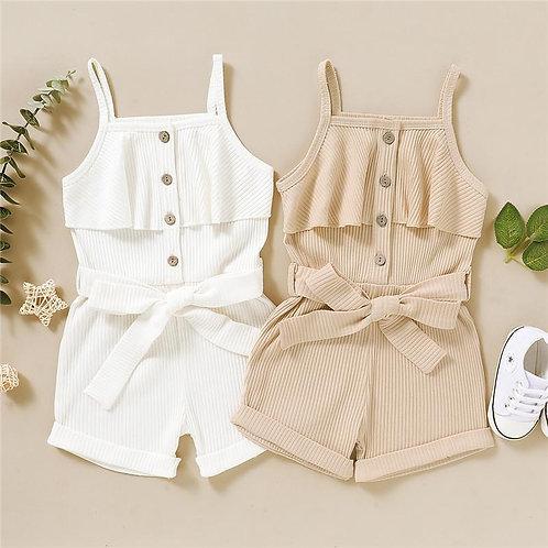 Plain Bodysuit