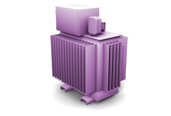 Transformateur de distribution HTA