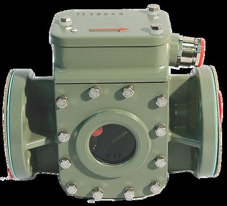 relais de protection régleur en charge DMCR pour détection, mesure et contrôle