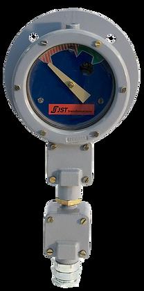Indicateur de circulation d'huile ICH, JST Qualitrol