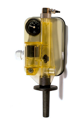 relais de protection DGPT2 pour transformateur hermétique à remplissage intégral