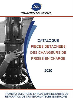 Catalogue Changeurs de Prises en Charge