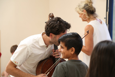Concert for children :)