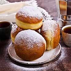 Yeast Donuts