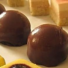 Chocolate Mousse Brownie Bomb/ One Dozen