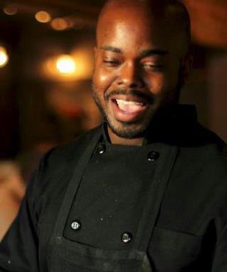 "Chef Benjamin ""BJ"" Dennis"