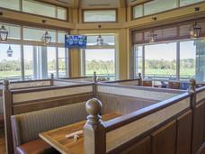 Inside Fraser's Tavern