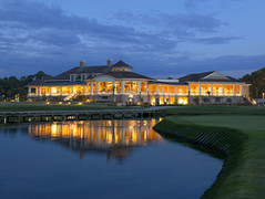 Exterior Plantation Golf Club