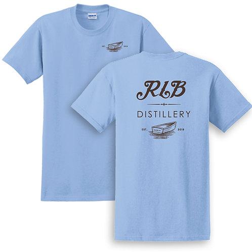 RLB Distillery T-Shirt