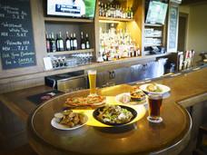 The Bar at Fraser's Tavern