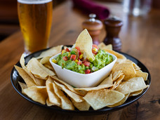 Table-Side Guacamole