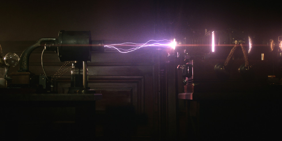 RESTLESS SPIRITS : THE SPIRIT MACHINE