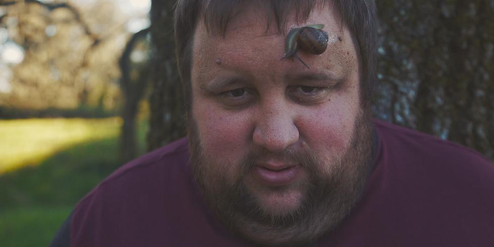 THAT OLD BLACK MAGIC: Devil Snail
