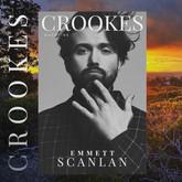 Emmett j Scanlan for Crooke's Magazine