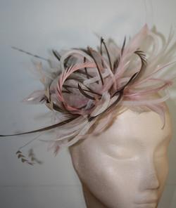 Pastel Headband